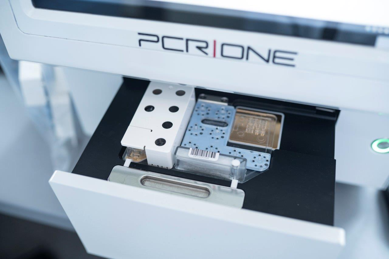 PCR|ONE System receives  European CE-IVD certificate for its MRSA/MSSA panel